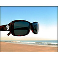 beach sea sunglasses