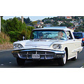friend car thunderbird run usa day dunedin littleollie