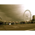 london wheel cartwheel cloud