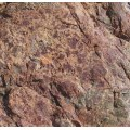 geology rock breccia oakland