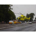 west yorkshire air ambulance leeds