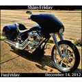 FunFriday ShinyFriday 121412