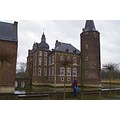 vacation limburg hoensbroek castle