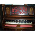 antique player piano JACooley museum san diego ca