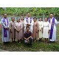 recollection priest fsic lent minangkob 2010 tuaran