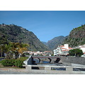 2010 portugal madeira ribeirabrava village views