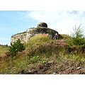 CzechRepublic BohemiaBrdy mountains cycling bunker fortification