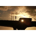 sunrise truck mangere bridge