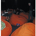 movie beanbag