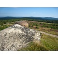 CzechRepublic bohemia Brdy mountains landscape bunker fortification