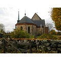 vallentuna church sweden
