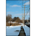 stlouis missouri us usa landscape snow trees phonepole feefee bh 2007