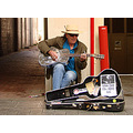 busker sound guitar blues perth littleollie
