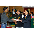 QAZI USMAN APNS JOURNALIST AWARDS
