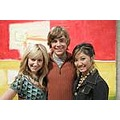 i chose this picture because i love zac, ashley and brenda. they are great!