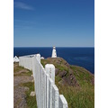 cape spear newfoundland lighthouse