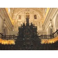 Spain Cordoba Mosque cathedral architecture