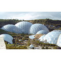 The Eden Project Nr St Austell Cornwall England Rob Hickey 2011