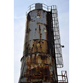 coneyisland brooklyn newyork storage tanks rust