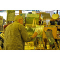 upstate newyork road lafayette apple festival artist paintings