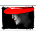 Hat Red Kerry IrelandPeter OSullivan