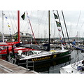 yachts barbican harbour plymouth