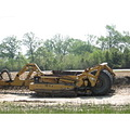 N. C. scenes and road building equipment