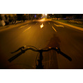 bicicleta bicycle nocturna calle raul