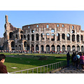 Colosseo Rome Italy Art