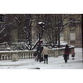 france snow paris