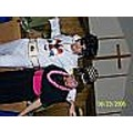 Elvis aint dead...my 2 sons actually performiing a wedding renewal for our pastors!  You had to b...