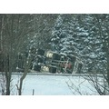 Just a few of the wrecks that we saw after the storm started clearing up... Another joyous winte...