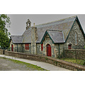 Church Hall dating back 100's of year's