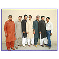 Boys Friends portait jhelum pakistan