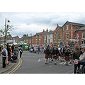 Jubilee Weekend - Pershore Carnival Monday 4th June
