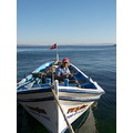 sea fisherman turkey