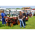 steam engine rally cornwall