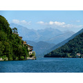 Lugano Switzerland holiday lake Lugano lake water landscape nature vacat
