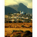 mist thinfog mexico puebla neblina town mountains landscape