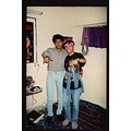 College days me n my friend in our room...1998...