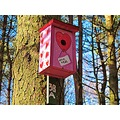 Love Nest Angelholm Skane Sweden 2013 March Pink