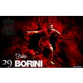 Fabio Borini Liverpool Wallpaper