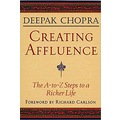 self growth creating affluence richer life secret to creating affluence dee