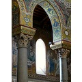 monreale cathedral architecture sicily