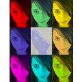 Noelia colors Beautiful Love
