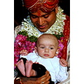 zespook lucknow india infant bridegroom