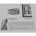 Greece Kos Aesclepeion architecture science religion