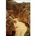 syria maalula landscape view gorge cleft syrix maalx lands views