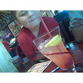sweetsaturday strawberry lemonade at redrobin last night