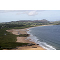 Portsalon Beach Donegal Ireland